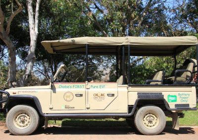 Chobe-electric-vehicle