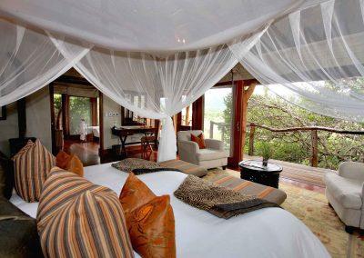 African Safari Hotel